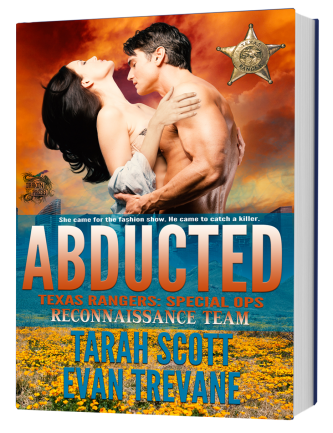 Abducted by Tarah Scott and Evan Trevan