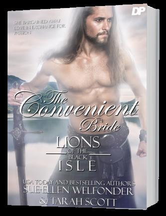 The Convenient Bride by Tarah Scott and Sue-Ellen Welfonder