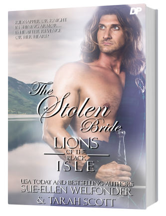 The Stolen Bride by Tarah Scott and Sue-Ellen Welfonder
